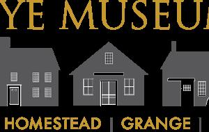 Nye Museum. 1678 Homestead, Grange, Mill