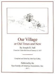 Our Village or Old Times & New