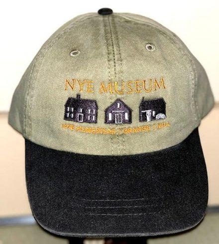 Nye Cap