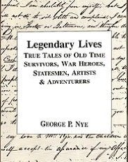 Legendary Lives