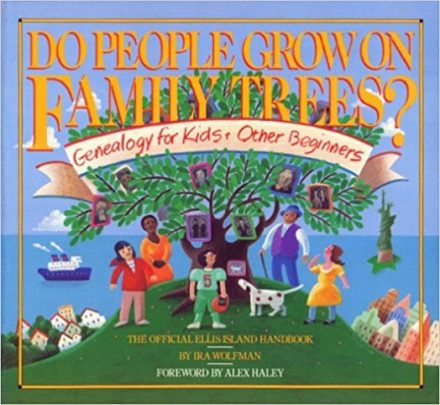 Do People Grow on Family Trees?