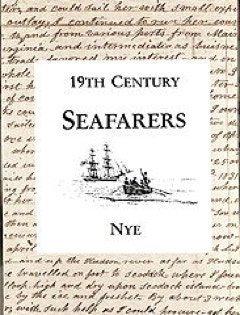 Nineteenth Century Seafarers