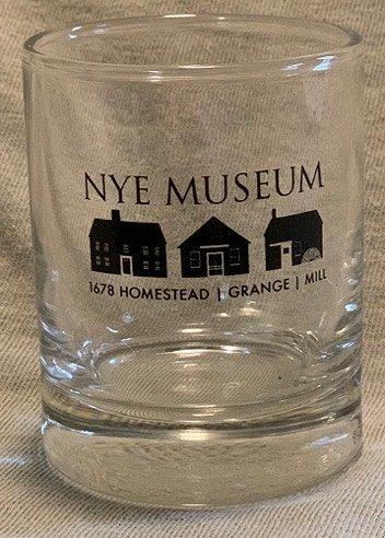 Whiskey Tasting Glass